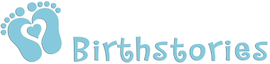 birthstories Retina Logo