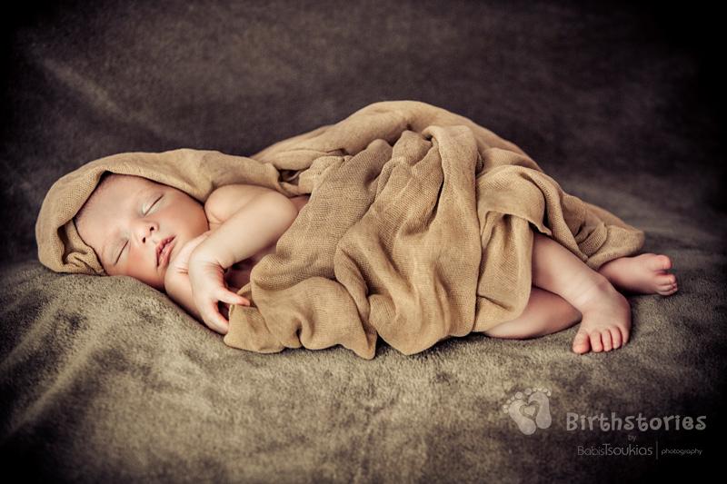 φωτογράφηση μωρών 3