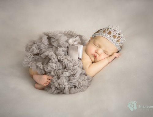 Newborn Princess